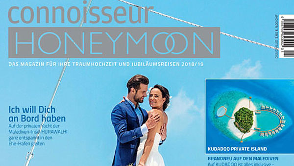 <b>Honeymoon</b>