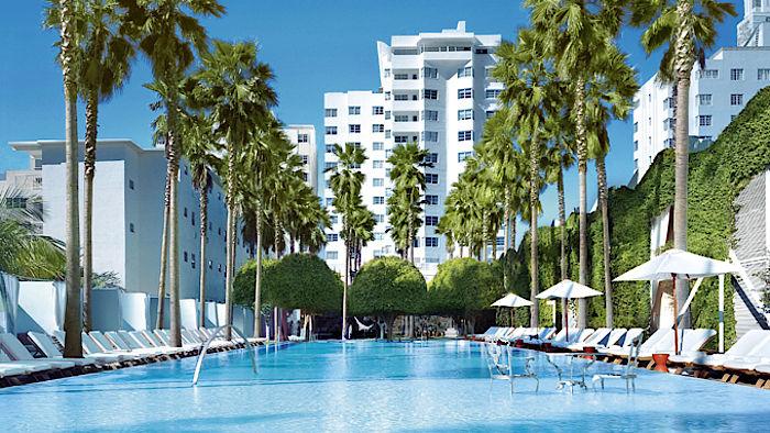Hatha Yoga Miami Beach