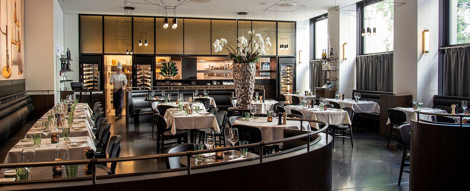 Baltho Küche & Bar - Connoisseur Circle News