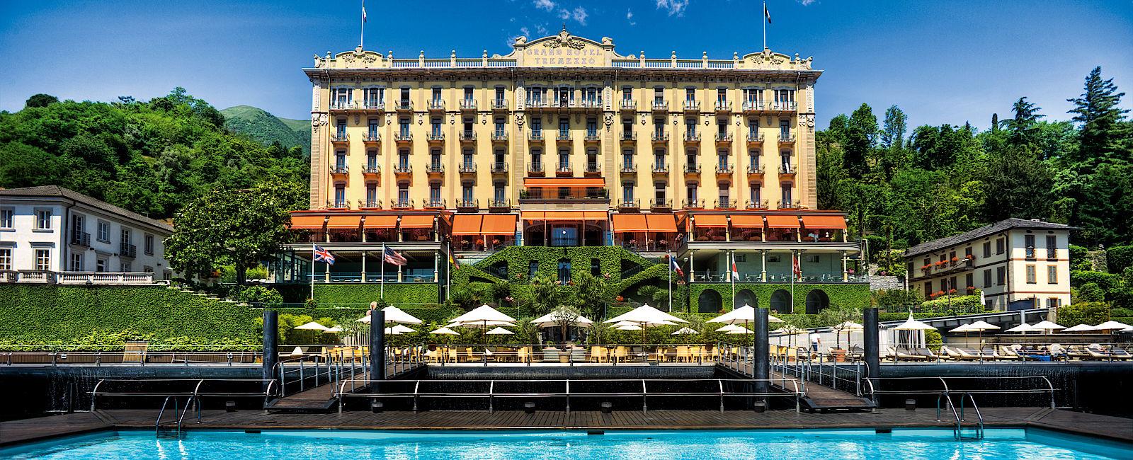Grand Hotel Tremezzo Connoisseur Circle Hoteltest