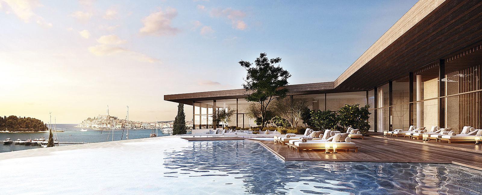 grand park hotel rovinj connoisseur circle hoteltest. Black Bedroom Furniture Sets. Home Design Ideas