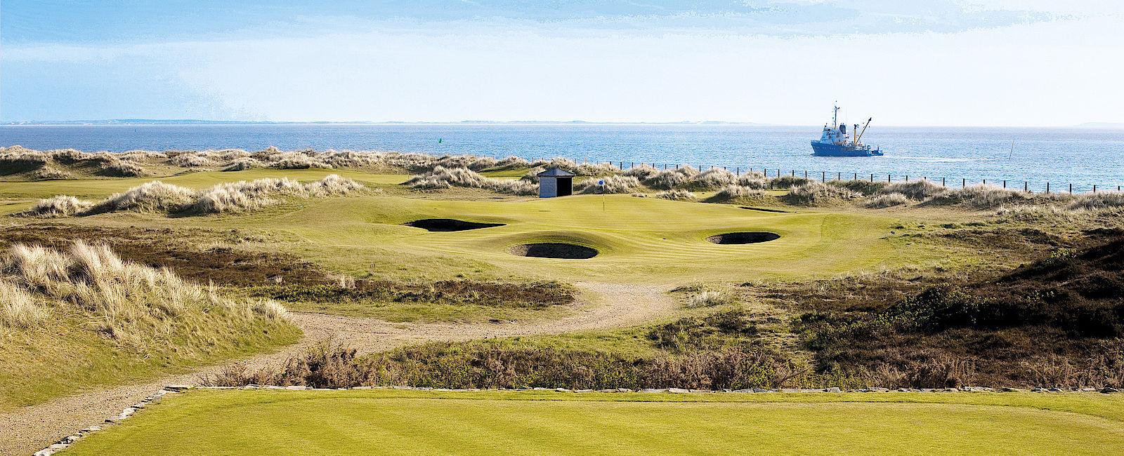 Budersand Hotel - Golf & Spa - Sylt - Connoisseur Circle Hoteltest