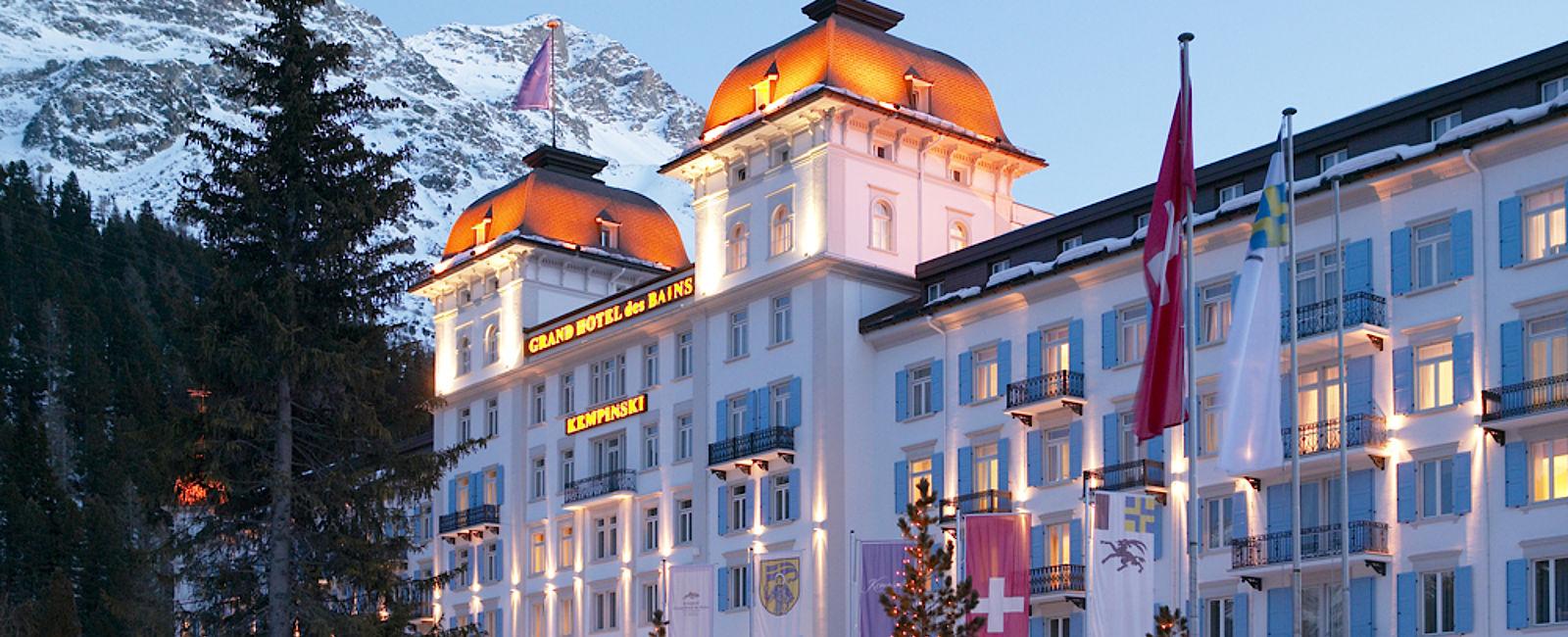 Kempinski Grand Hotel Des Bains Connoisseur Circle Hoteltest