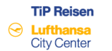 TIP Reisen Lufthansa City Center - 22301 Hamburg