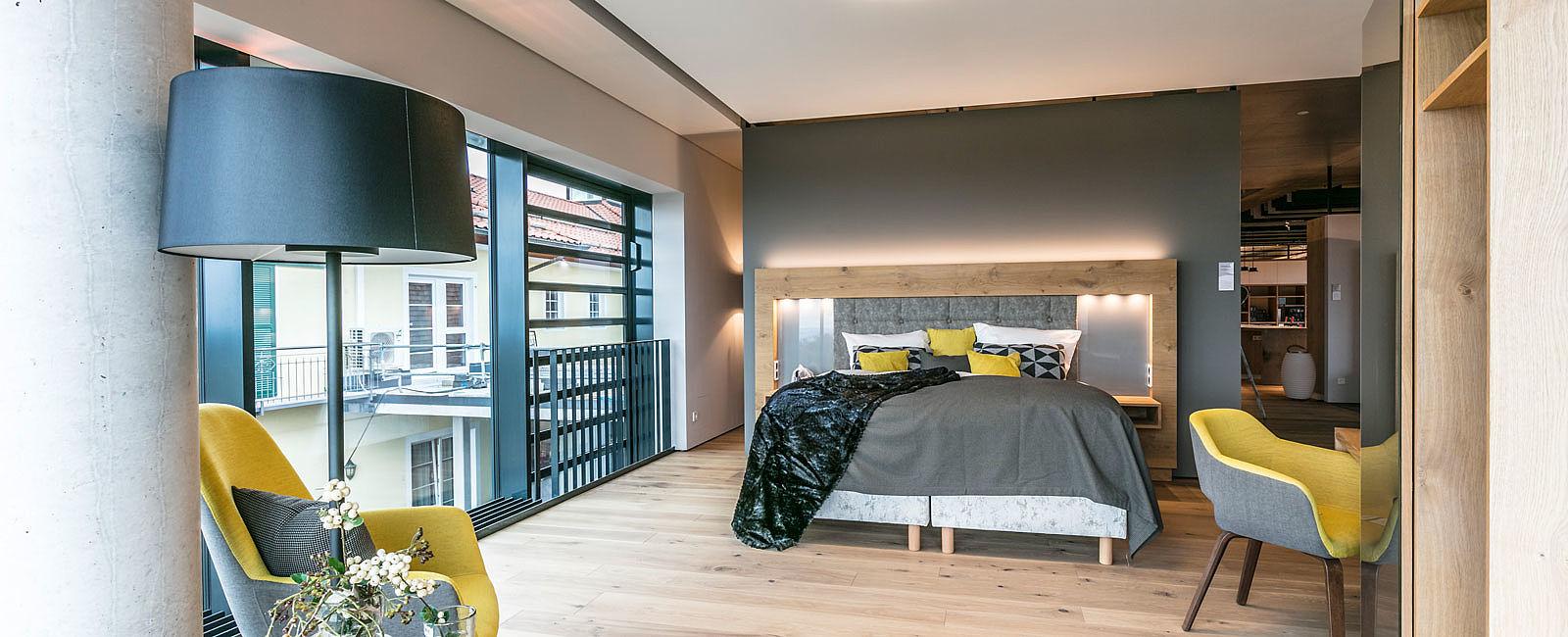Relativ BAUR Wohnfaszination mit neuem Showroom - Connoisseur Circle News HW36