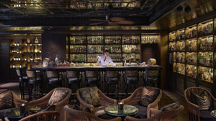 Bangkok - Connoisseur Circle Destinationen im Check