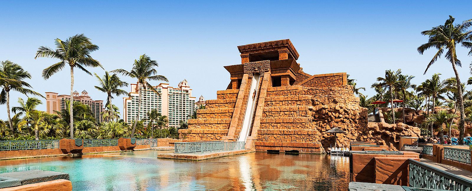 The Cove Atlantis Paradise Island Connoisseur Circle Hoteltest