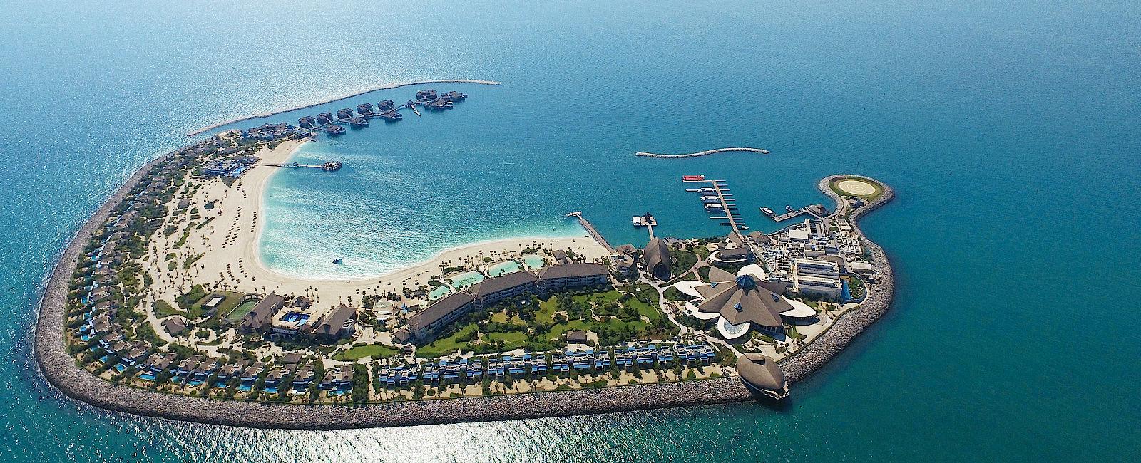 Banana Island Resort Doha By Anantara Connoisseur Circle Hoteltest