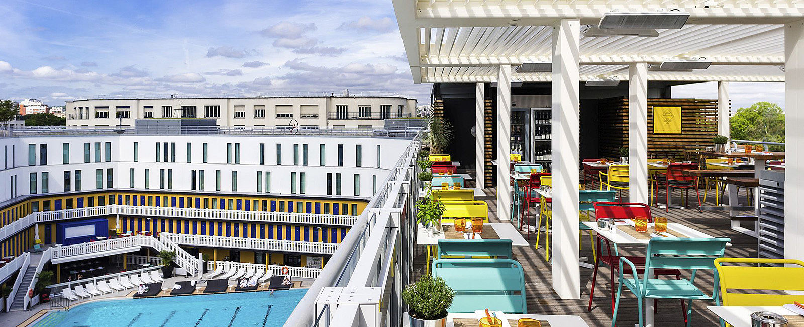 Hotel Molitor Paris Connoisseur Circle Hoteltest