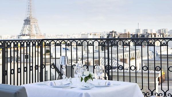 Paris - Connoisseur Circle Destinationen im Check