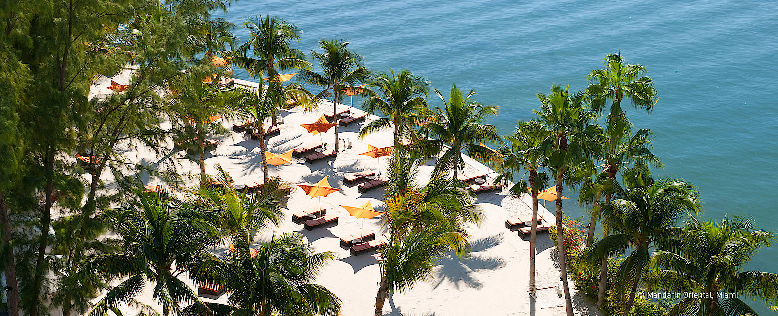 Miami - Connoisseur Circle Destinationen im Check