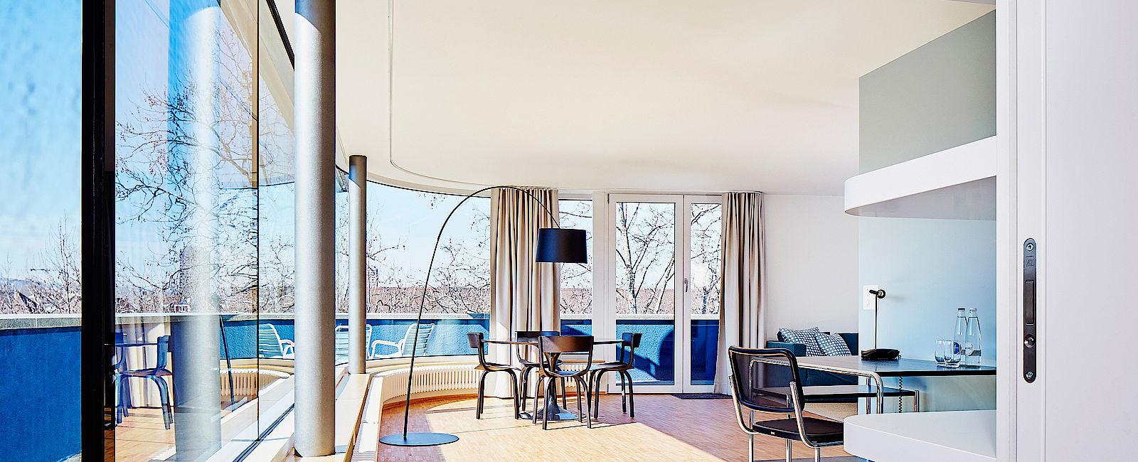 Greulich Connoisseur Circle Hoteltest