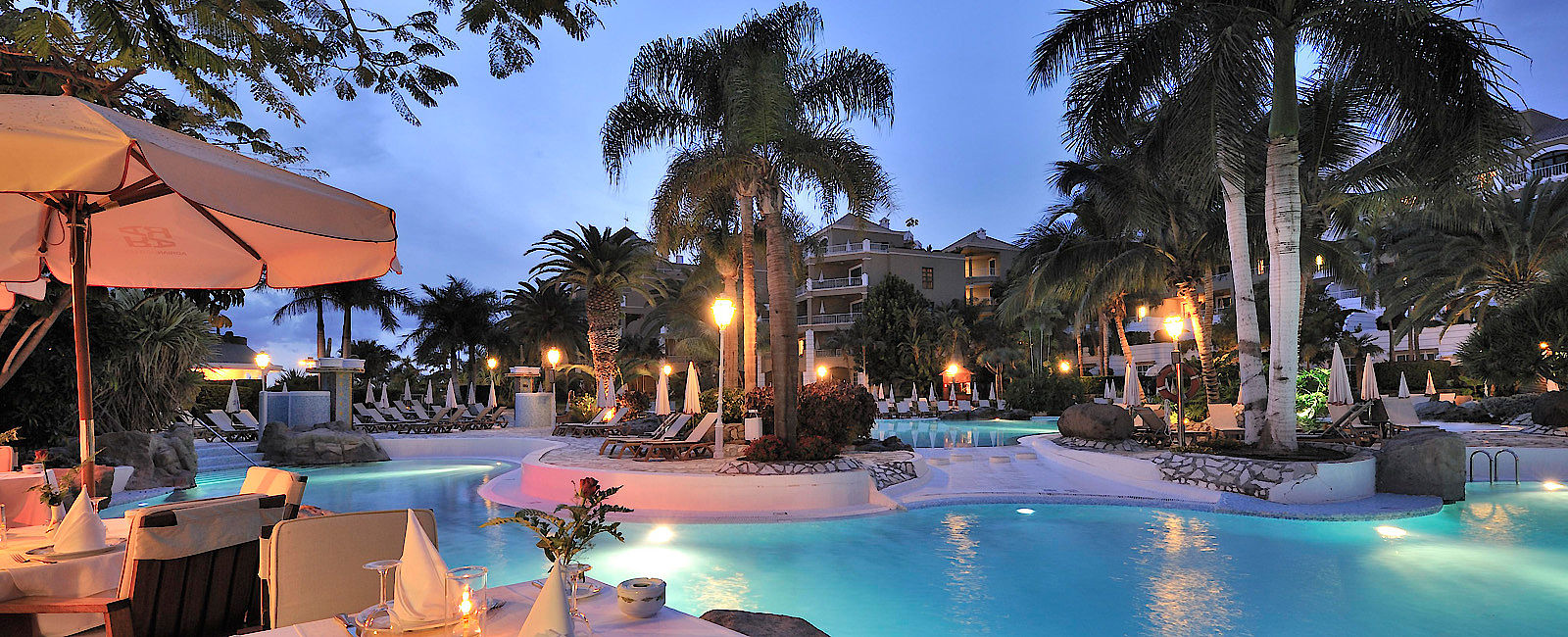 Hotel Jardines De Nivaria Connoisseur Circle Hoteltest
