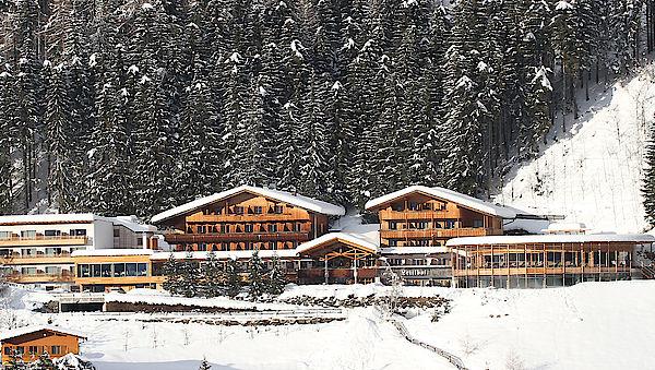 Very special hotels luxusurlaub exklusiv urlaub luxus for Design hotel dolomiten