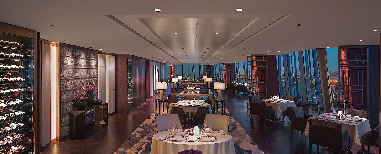 shangri la hotel at the shard connoisseur circle hoteltest. Black Bedroom Furniture Sets. Home Design Ideas