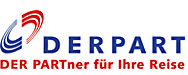 Derpart Travel Services - 20095 Hamburg